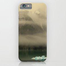 Icebergs in Alaska iPhone 6s Slim Case