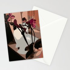 One Night In Tokyo Stationery Cards