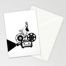 Cinema Paradiso Stationery Cards