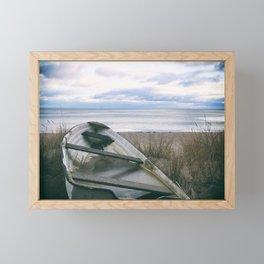 Neglected Framed Mini Art Print