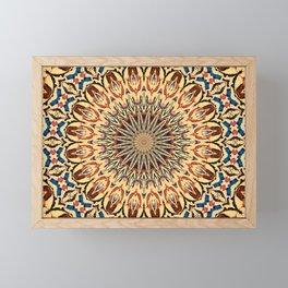 STAR FRIEND OR FOE Framed Mini Art Print