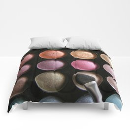 Eye Shadow Comforters