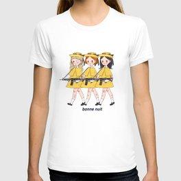 Madeline & Friends T-shirt