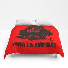 Viva la Empire! Comforters