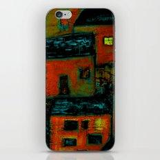 village iPhone & iPod Skin