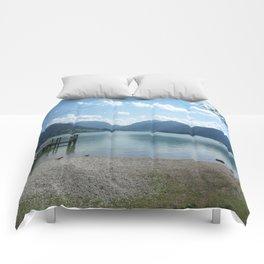 Lake Schliersee Comforters