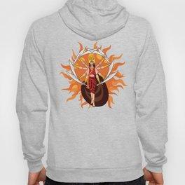 Durga 2 Hoody