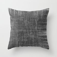 Fiber Depth Throw Pillow