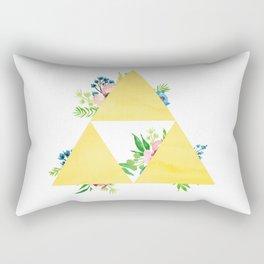 Tri a Little Tenderness Rectangular Pillow
