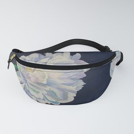 Chrysanthemum Stages Fanny Pack