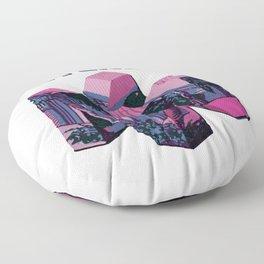 RETRO GAME CONSOL  ! Floor Pillow