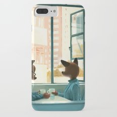 Cup of Coffee Slim Case iPhone 7 Plus
