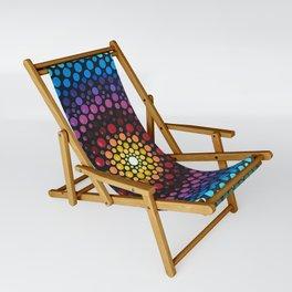 Illumination Sling Chair