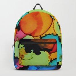 Dark Dots Backpack