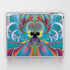 Summer Butterfly Laptop & iPad Skin