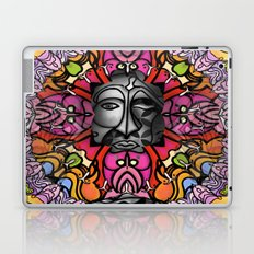 Face One Laptop & iPad Skin