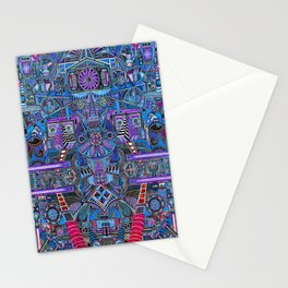 Harmonia Stationery Cards