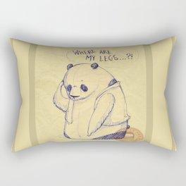 pandemonio Rectangular Pillow