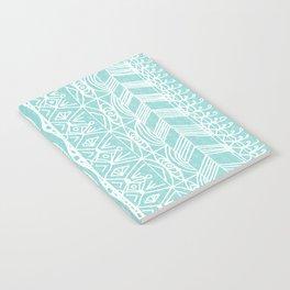 Beach Blanket Bingo Notebook