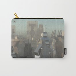 Valor City Day Carry-All Pouch