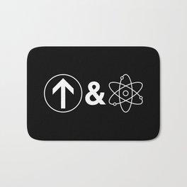 Up&Atom Bath Mat