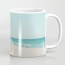 Aussie lifeguard Coffee Mug
