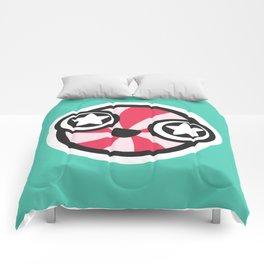 Starry-eyed Comforters