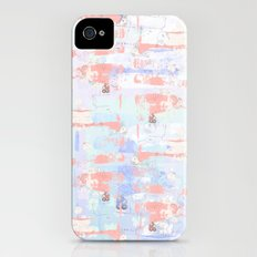 An Inanimate Biography iPhone (4, 4s) Slim Case