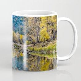 Yosemite Fall Color 11-1-18 Coffee Mug