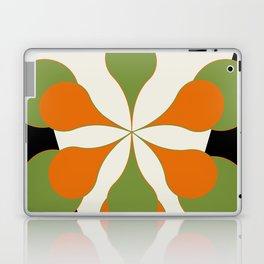 Mid-Century Art 1.4 Laptop & iPad Skin
