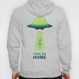 Take Me Home Hoody