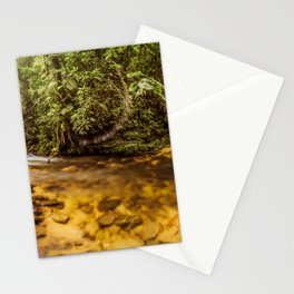 Forest Panorama Stationery Cards