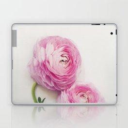 Pink Peonies 2 Laptop & iPad Skin