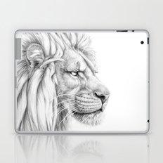 Lion's mane G006 Laptop & iPad Skin