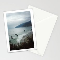 Kirk Creek Stationery Cards