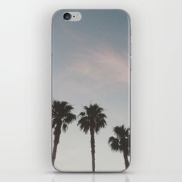 Vegas Palm Trees iPhone Skin