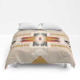 goldenflower Comforters