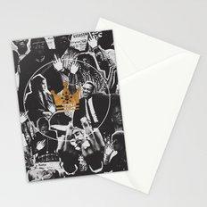 LANGUAGE. Stationery Cards