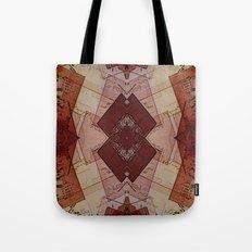 FX#83 - Going Postal Tote Bag