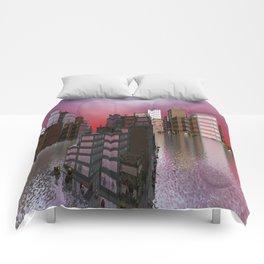 city -w1- Comforters