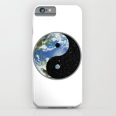 Earth / Space Yin Yang Slim Case iPhone 6s
