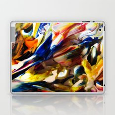 Interstitial Laptop & iPad Skin