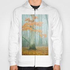Autumn Woods Hoody