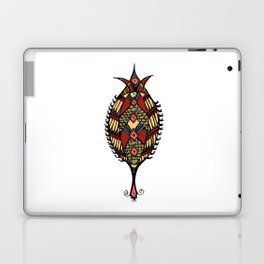 BORNEO TIC Laptop & iPad Skin