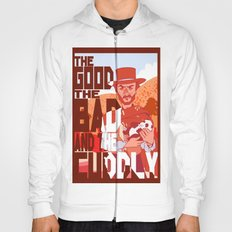The Good, The Bad, and the Cuddly Hoody
