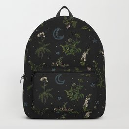 Witches Garden Backpack