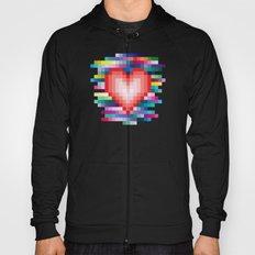 Mega ☐ Love Hoody