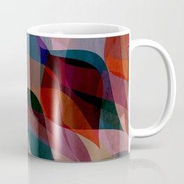 if you leaf me now Coffee Mug