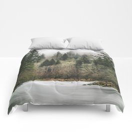 Pacific Northwest Forest River - 24/365 Comforters