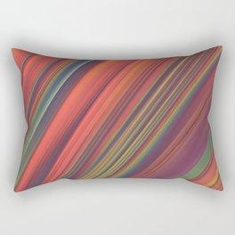 Swept Away Rectangular Pillow